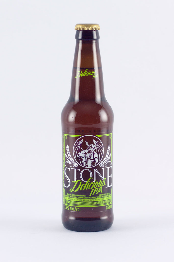 Stone Brewing Delicious IPA