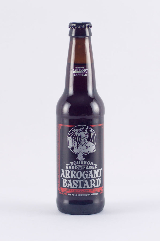 Stone Brewing Arrogant Bastard