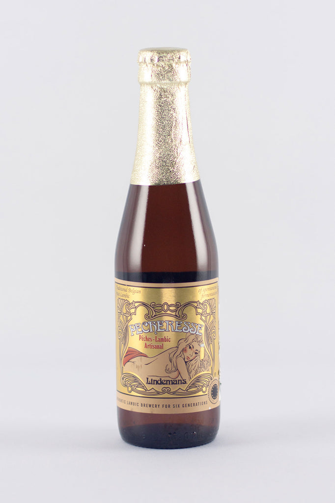 Lindemans Pecheresse Fruit Beer