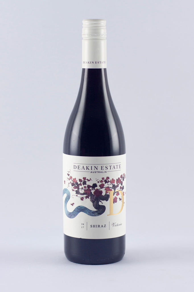Deakin Estate 2017 Shiraz