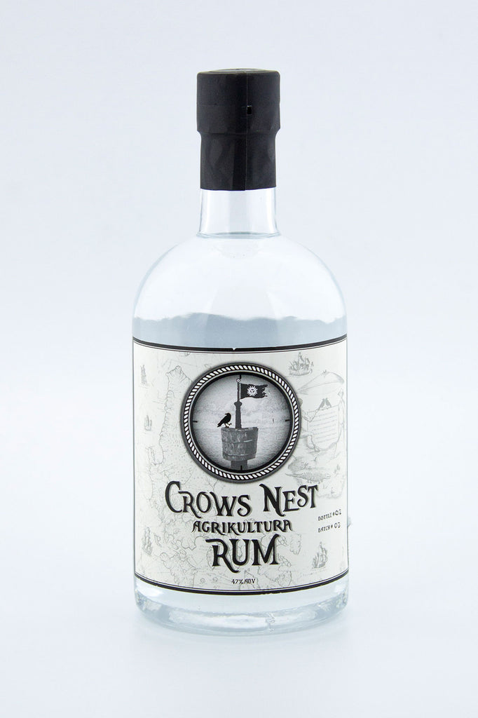 Crows Craft Spirits - Crows Nest Agrikultura Rum