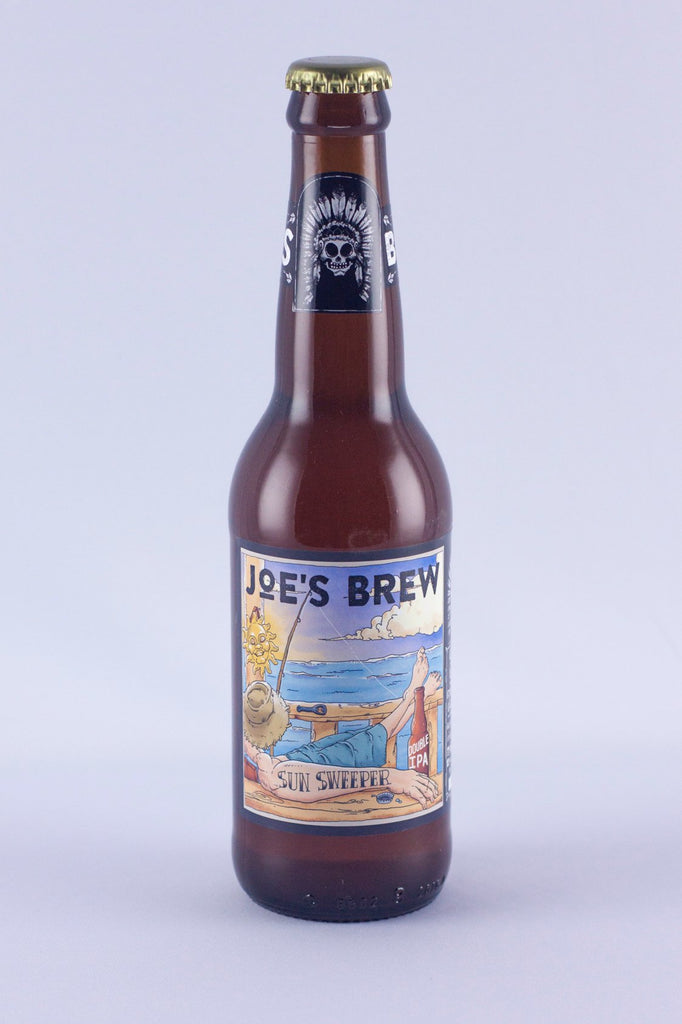 Joe's Brew Sun Sweeper DIPA