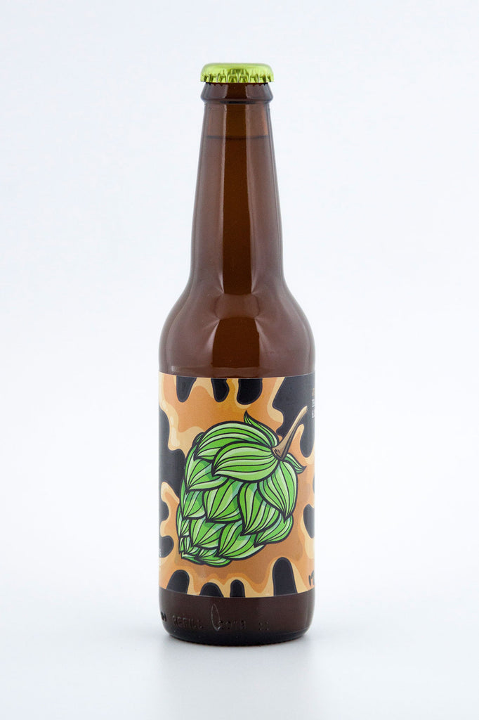 Turning Wheels Craft Brewery Juice Drops IPA