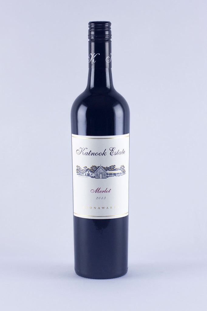 Katnook Estate 2013 Merlot