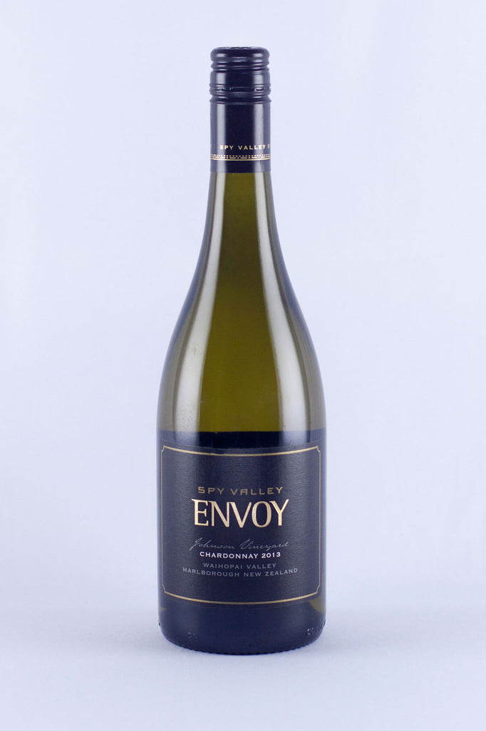 Spy Valley Envoy 2013 Chardonnay