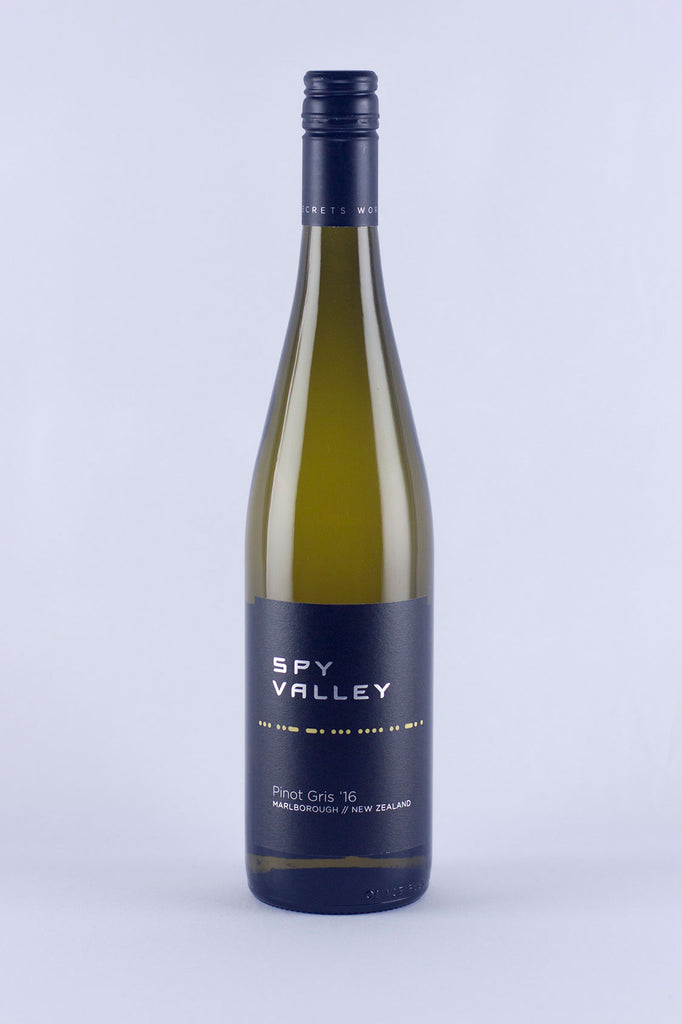 Spy Valley 2016 Pinot Gris