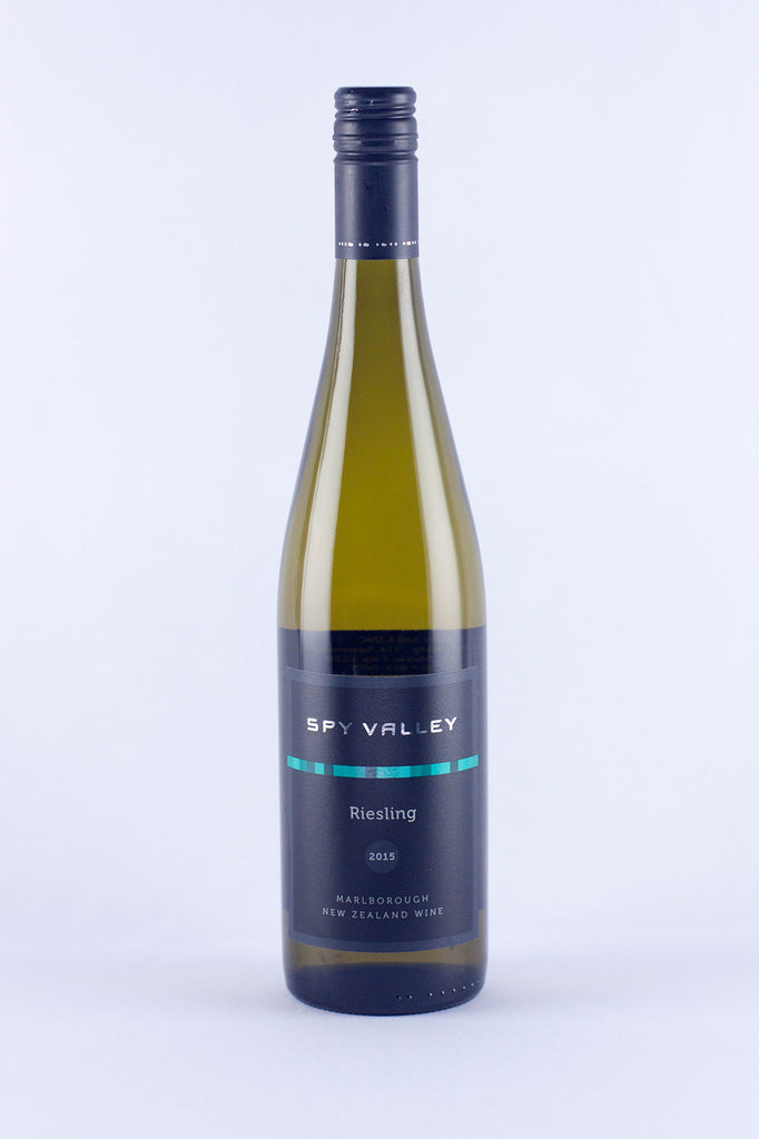 Spy Valley 2015 Riesling
