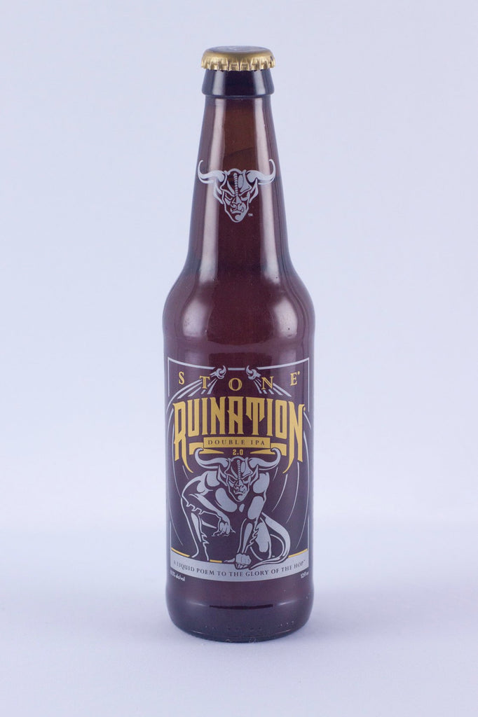 Stone Brewing Ruination DIPA 2.0