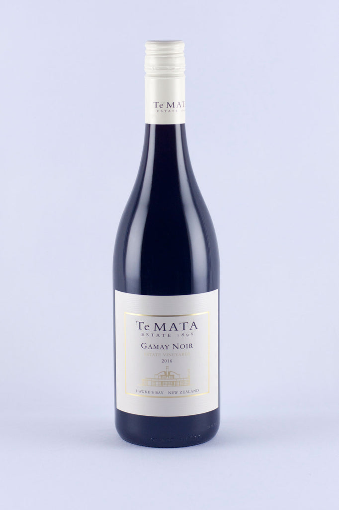 Te Mata Estate Vineyards 2016 Gamay Noir
