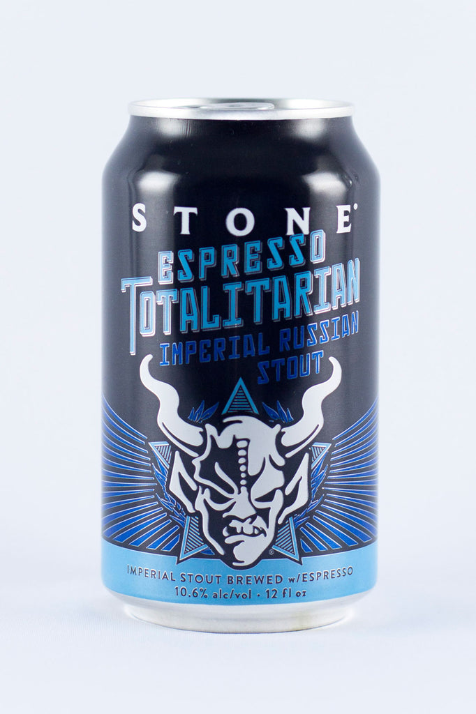 Stone Brewing Totalitarian Imperial Russian Stout