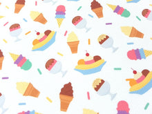 Ice Cream/Sprinkles