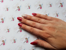 Nail display Sheets