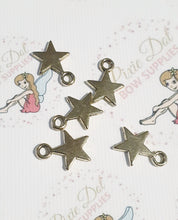 Star pendant (pack of 5)