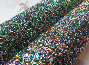 A4 Tinsel Fabric (2 different colours)