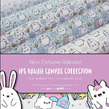 IPS Kawaii Collection - Patterns