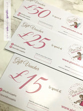 Pixie Dot Gift Cards