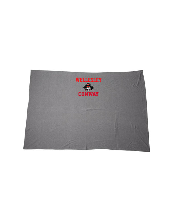 WHS Class of 2020 Tailgating Blanket
