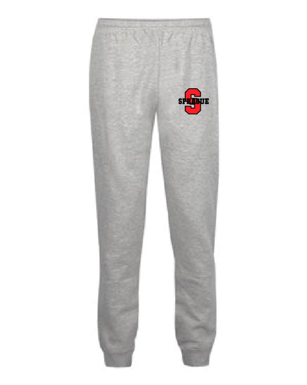 Badger Brand Youth Athletic Fleece Jogger Pants