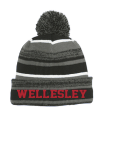 WELLESLEY FLEECE LINED BEANIE