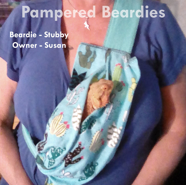 SUMMER Snuggle Sling in Lightweight Fabric: 2 sizes