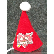 Valentine's Day Party Hat or Bandana
