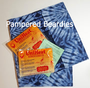 2 Heat Packs for EMERGENCY Warming Blanket for Bearded Dragons, Reptiles and Small Animals!!