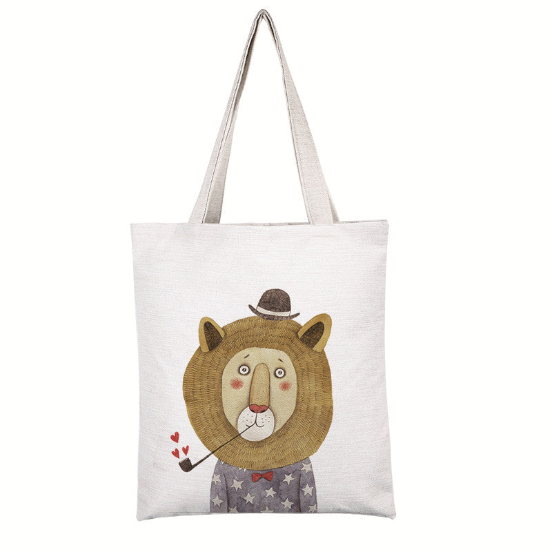 Pet Collection Tote Bag