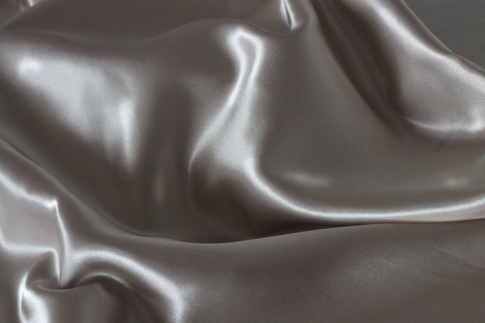 Satin/Silk on bedding: why switching for this type of product?