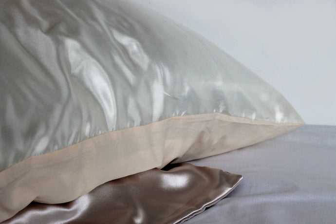 Satin Pillowcase - Rectangular