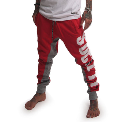 Yakuza / Sweatpants Fuck Society
