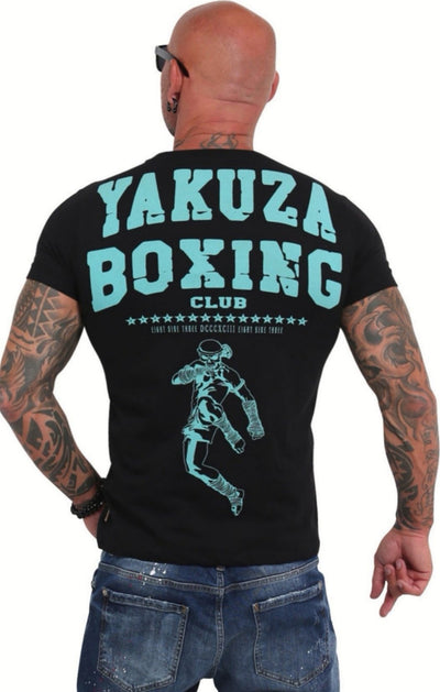Yakuza / T-Shirt Boxing Club