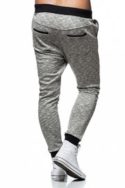 TROUSERS - GREY 27013-1