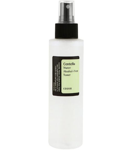 Centella Water Alcohol Free Toner 150ml