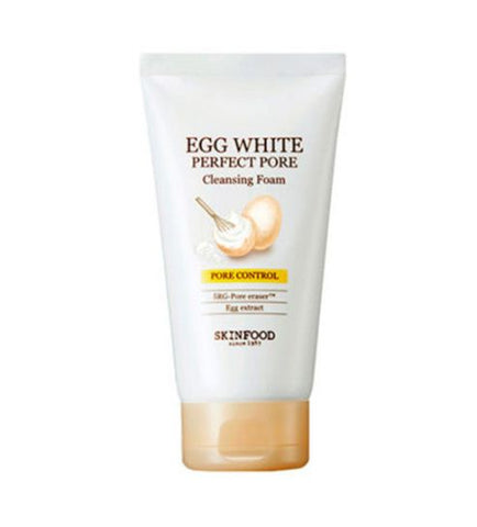 Egg White Perfect Pore Foam 150ml