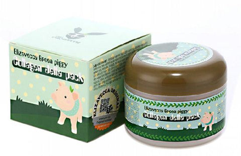 Green Piggy Collagen Jella Pack 100ml
