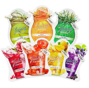 Juicy Mask Sheet 20ml