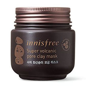 Super Volcanic Pore Clay Mask 100ml