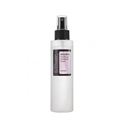 AHA/BHA Clarifying Treatment Toner 150ml