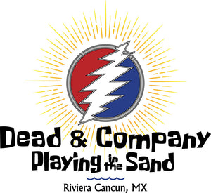 Dead and Company, Playing in the Sand 2019 collection image
