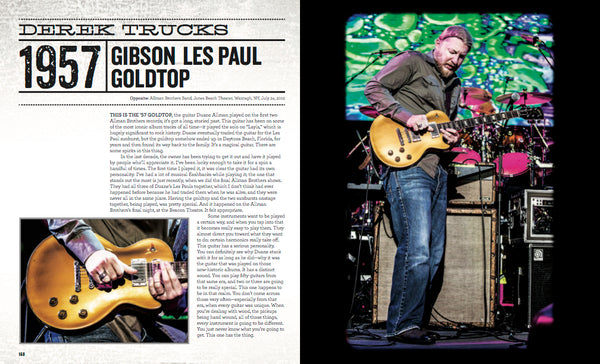 Guitars That Jam - Pages 168 & 169