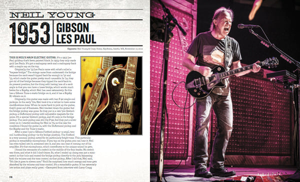Guitars That Jam - Pages 176 & 177