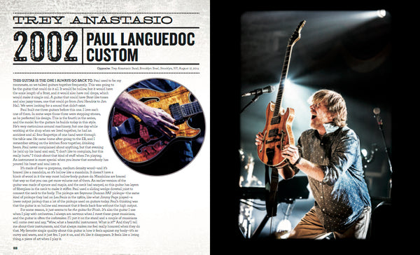 Guitars That Jam - Pages 188 & 189