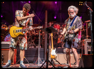 John Mayer & Bob Weir