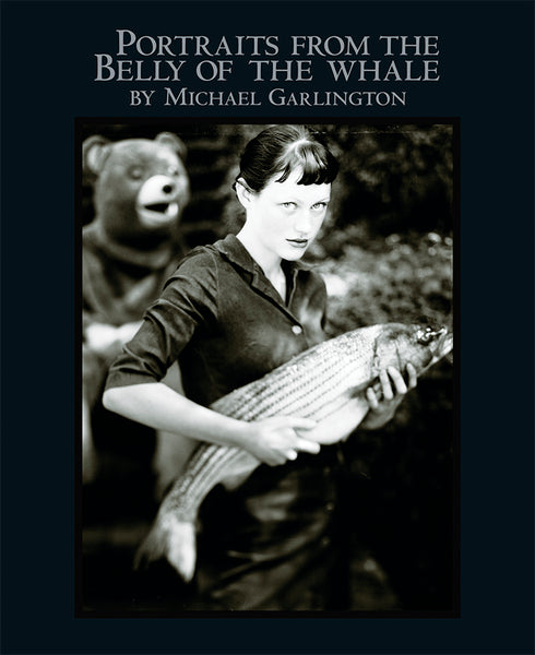 Portraits From the Belly of the Whale - Cover