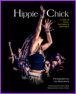 Hippie Chick - Cover