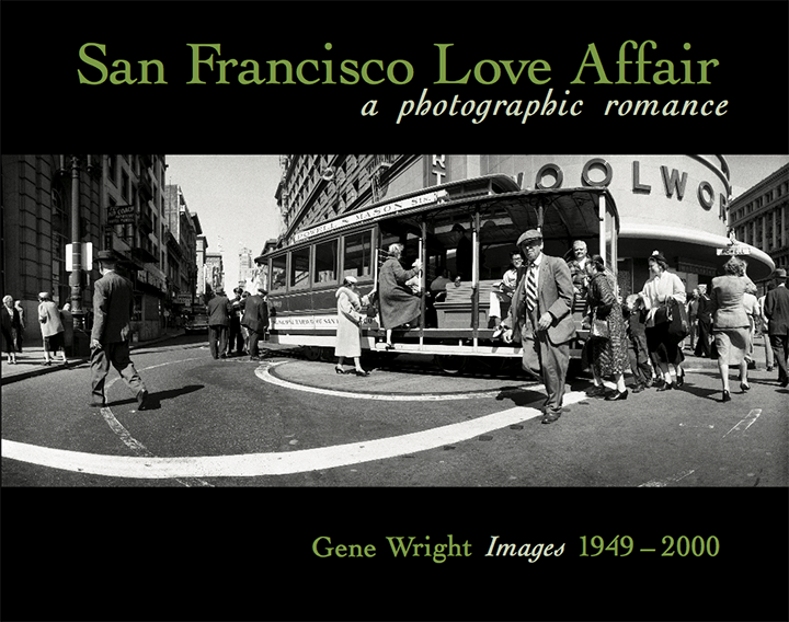 San Francisco Love Affair - Cover
