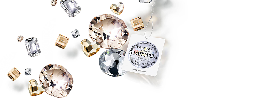 Fashion Crystals Swarovski