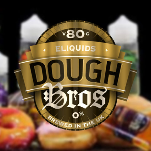 Dough Bros E liquid