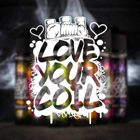 Love Your Coil (LYC) E liquid