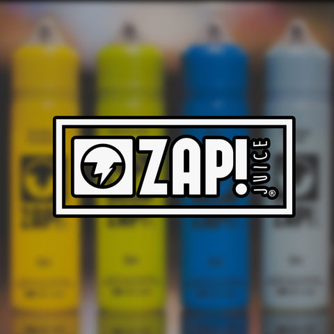 Zap Juice E liquid